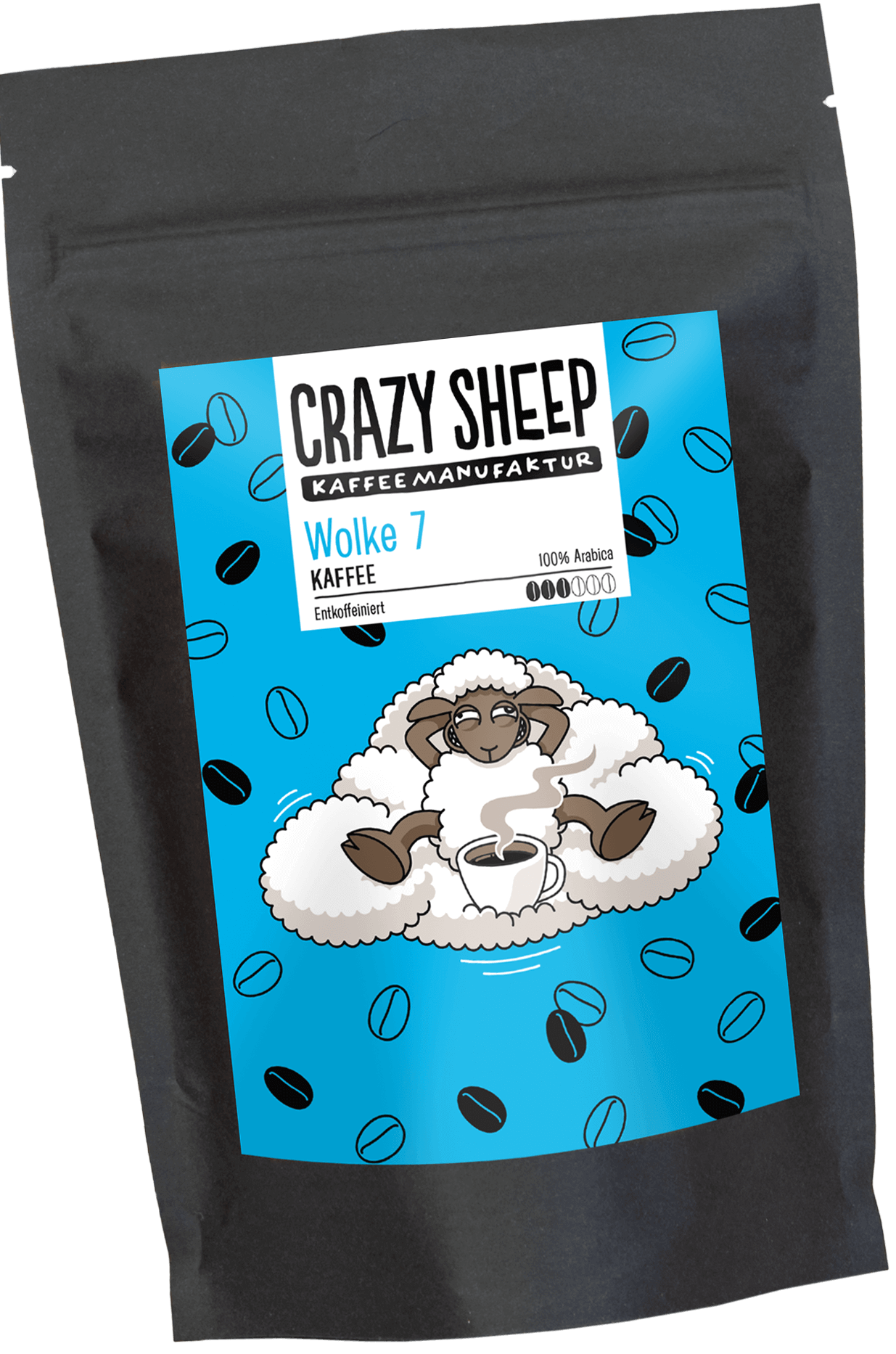Wolke 7 Crazy Sheep Coffee